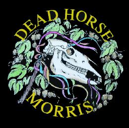 Dead Horse Morris Logo