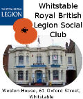 Whitstable Royal British Legion Social Club