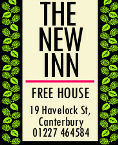 the New Inn pub